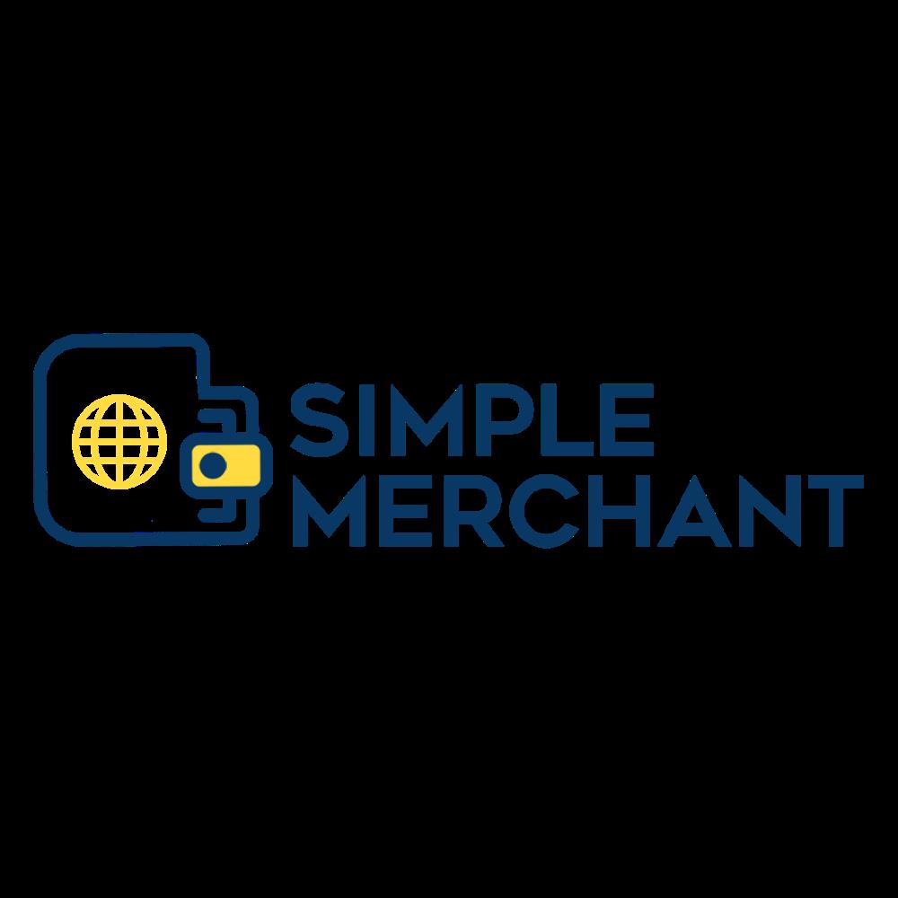 Simple Merchant